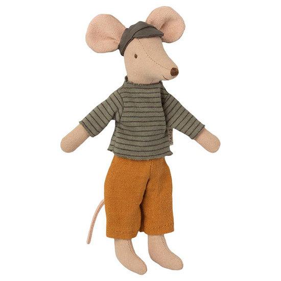 Maileg Maileg vader muis