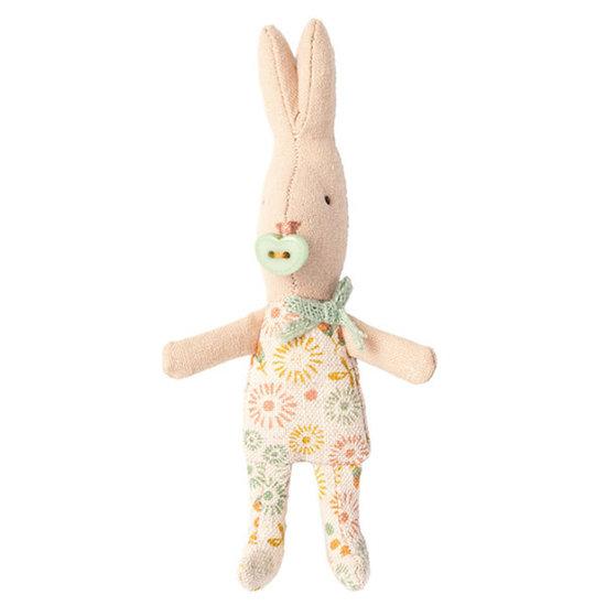 Maileg Maileg baby konijntje My - boy 11cm