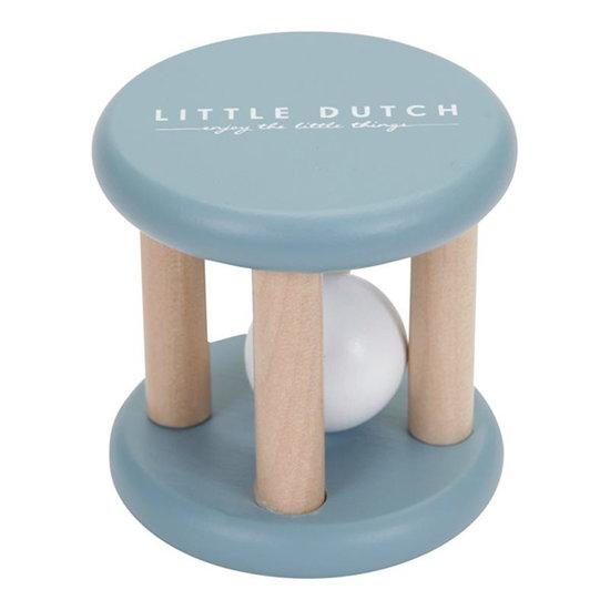 Little Dutch Little Dutch rammelaar roller Ocean +3M