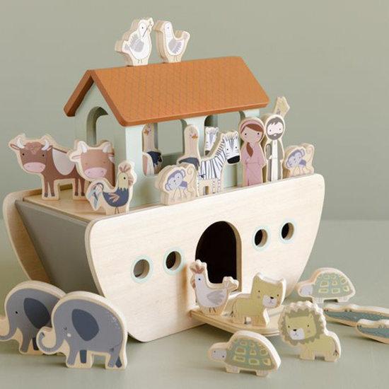 Little Dutch Little Dutch Noah's Ark play set