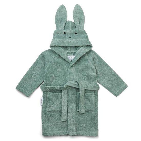 Liewood Badjas Rabbit Peppermint - Liewood