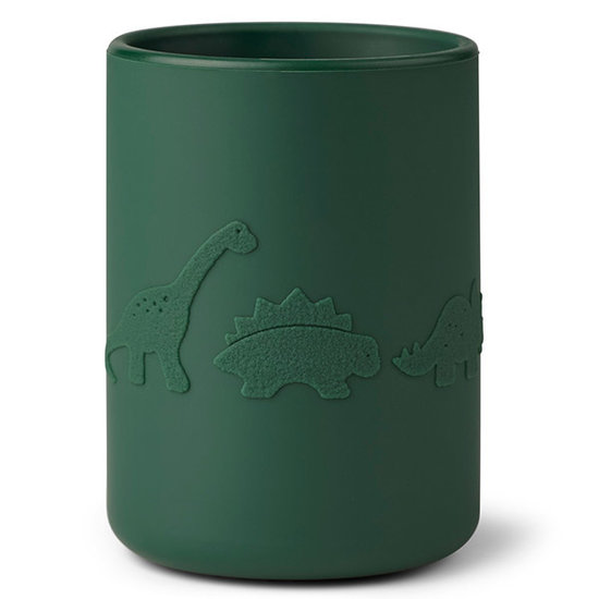 Liewood Drinkbekers Ethan cup Dino blue multi mix - Liewood