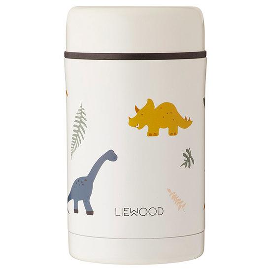 Liewood Liewood thermosbeker Bernard Dino mix
