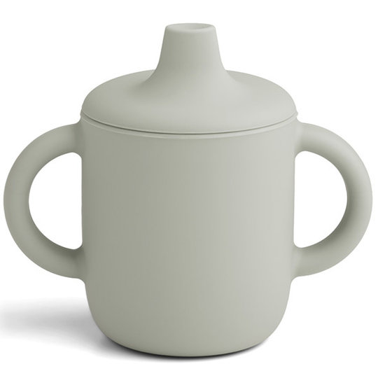 Liewood Liewood Neil sippy cup Dove blue