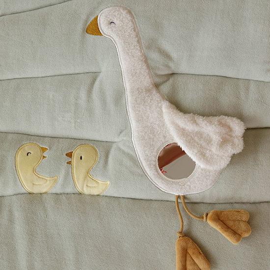 Little Dutch Boxkleed Little Goose - Little Dutch
