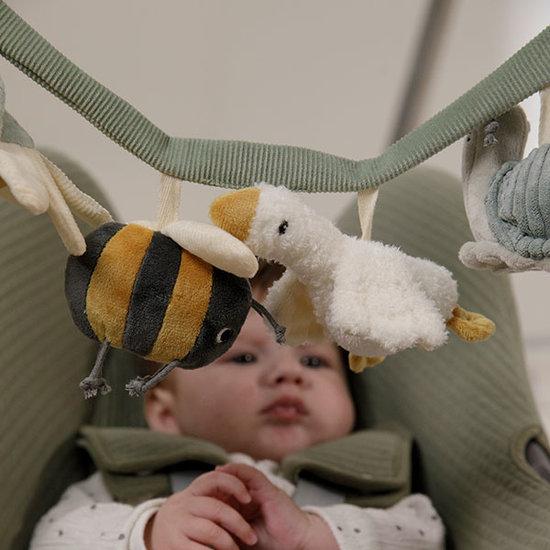 Little Dutch Wagenspanner Little Goose - Little Dutch