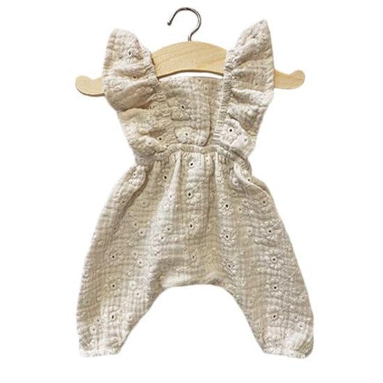 Minikane Doll clothes Maya Mastic brodée - Minikane