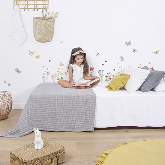 Lilipinso Lilipinso wall stickers Countryside Dandellion