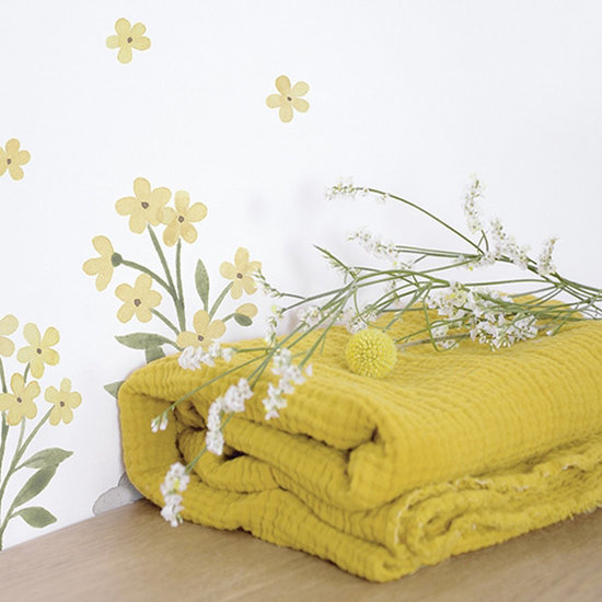 Lilipinso Lilipinso wall stickers Lucky Ducky Flowers