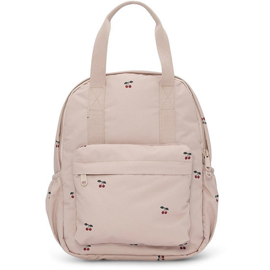 Konges Slojd Konges Slojd Loma backpack Mini Cherry