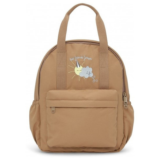 Konges Slojd Konges Slojd Loma backpack Mini Almond