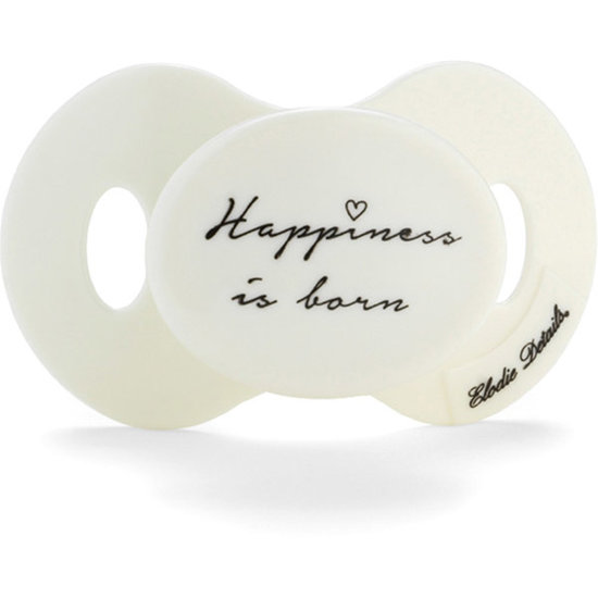 Elodie Details Elodie Details fopspeen mini 0-3m - Happiness is Born