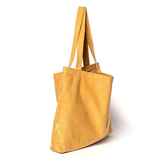 Studio Noos Studio Noos Mom-bag Mustard rib