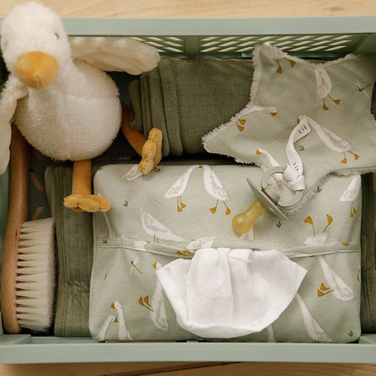 Little Dutch Little Dutch slab - Little Goose