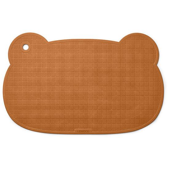 Liewood Liewood Sailor badmat - Mr bear mustard