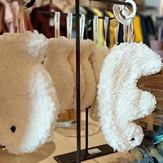 Nanami Nanami speendoekje ijsbeer Nanook