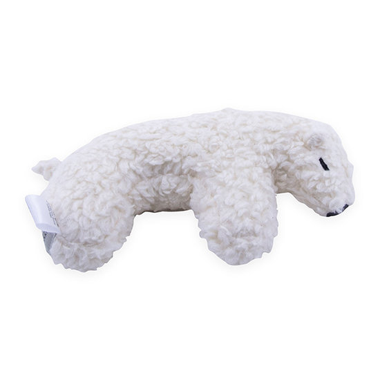 Nanami Nanami rammelaar ijsbeer Nanook