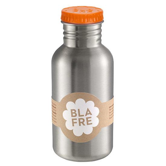 Blafre Drinkbus 500 ml oranje Blafre