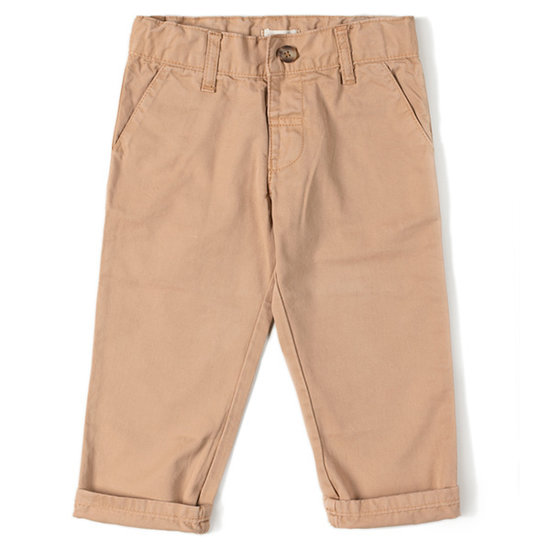 Nixnut Nixnut Chino trousers nude