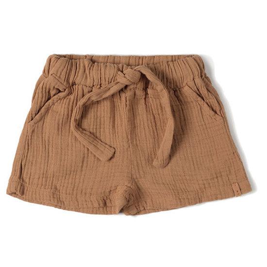 Nixnut Nixnut mousse kids shorts nut