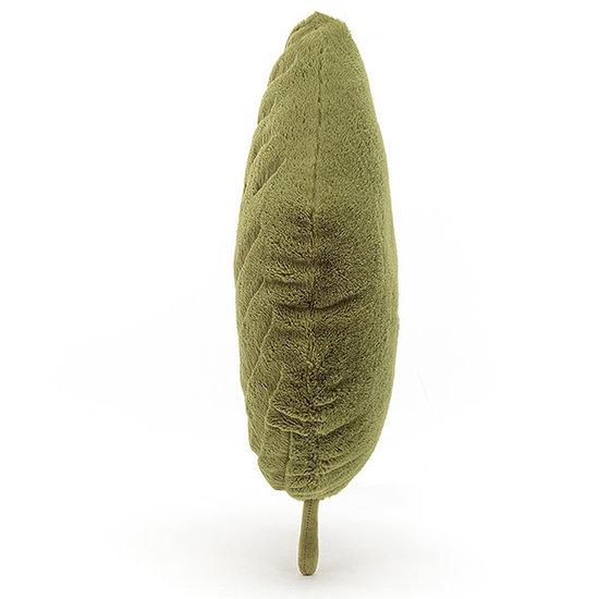 Jellycat Jellycat knuffel Beukenblad Woodland Beech Leaf