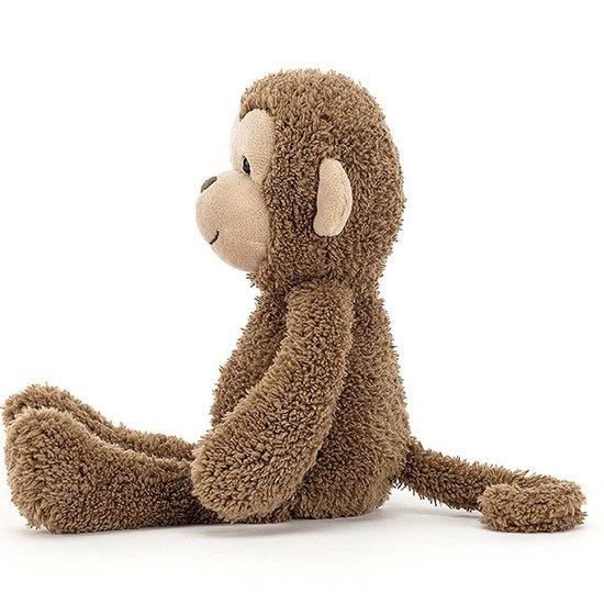 Jellycat Jellycat soft toy Woogie Monkey