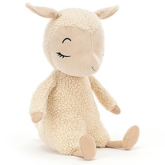 Jellycat Jellycat knuffel Sleepee Lamb