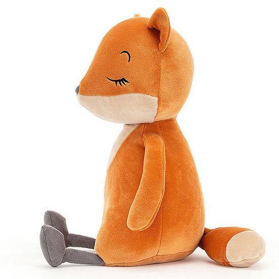 Jellycat Jellycat soft toy Sleepee Fox