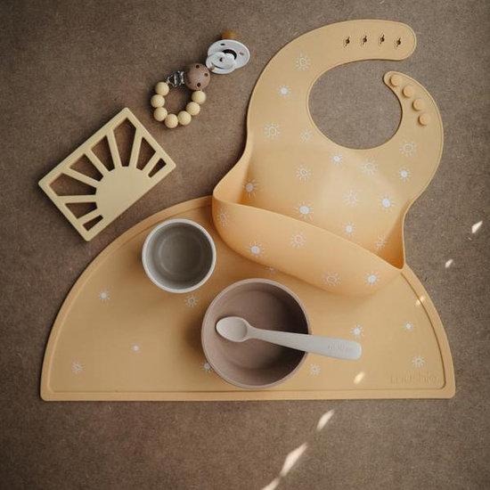 Mushie Mushie bijtring Sun shifting sand
