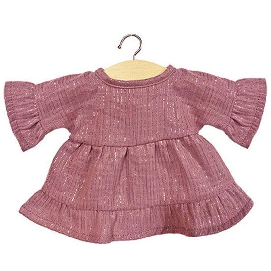 Minikane Doll clothes dress Lucia rose - Minikane