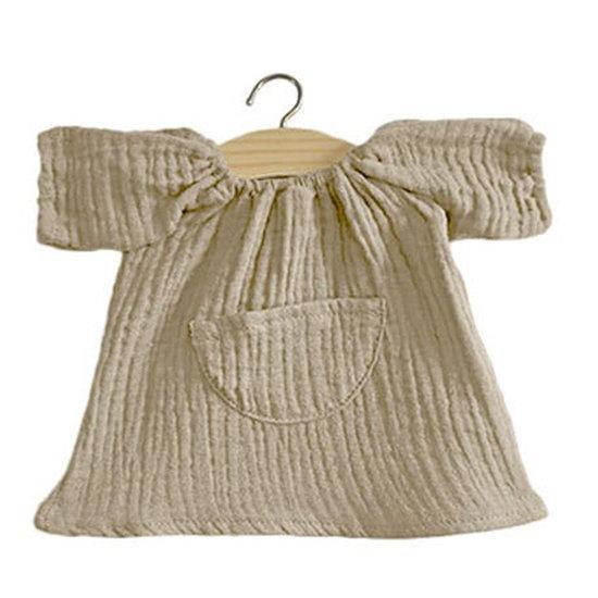 Minikane Poppenkleertjes jurk Jeanne Mastic - Minikane