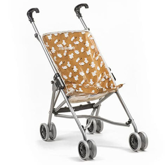 Minikane Doll stroller Little Chick - Minikane