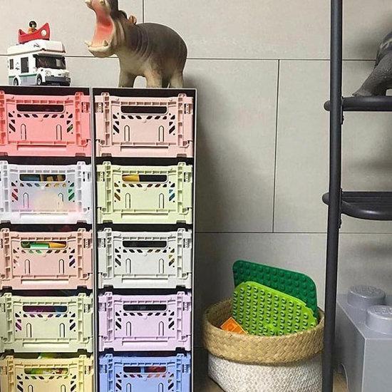 Aykasa Aykasa crate mini - Chilli Pepper