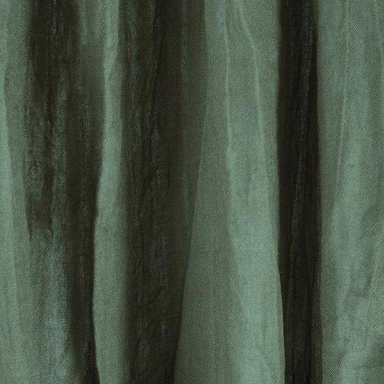 Jollein Jollein klamboe vintage 245cm - Ash green