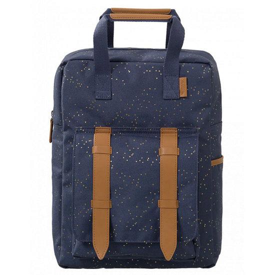 Fresk Backpack Indigo Dots - Fresk