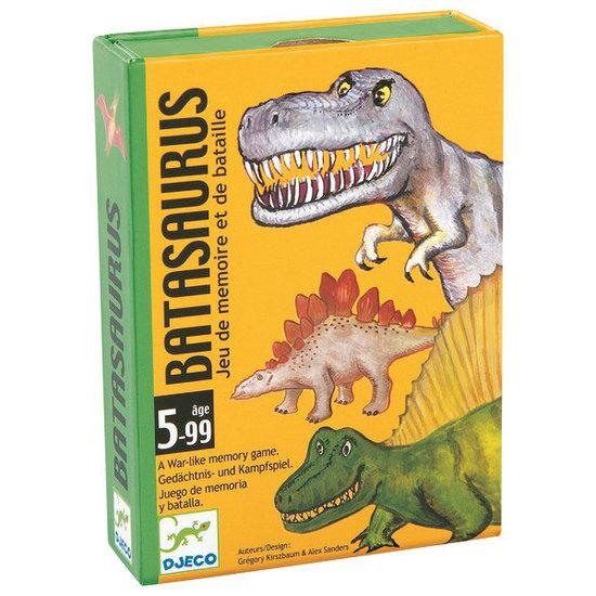 Djeco Djeco kaartspel Batasaurus +5jr