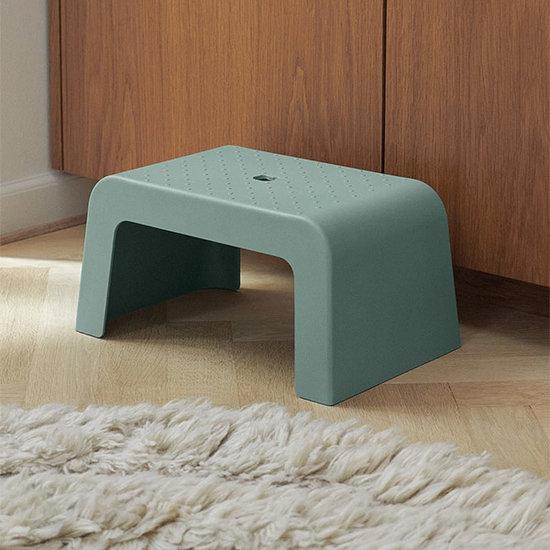 Liewood Liewood Ulla step stool Faune green