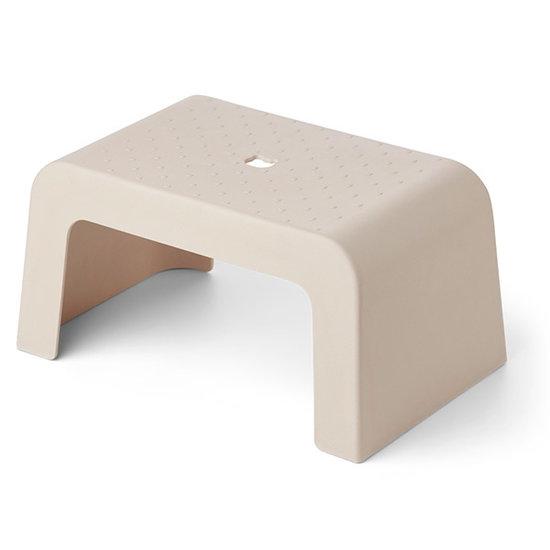 Liewood Liewood Ulla step stool Dumbo grey