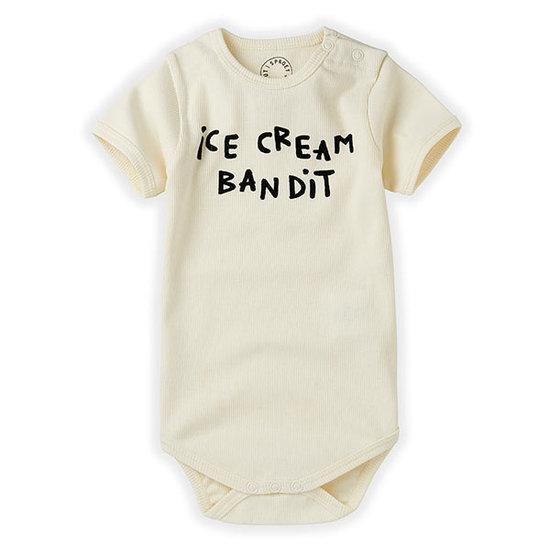 Sproet en Sprout Sproet en Sprout rompertje Ice Cream Bandit
