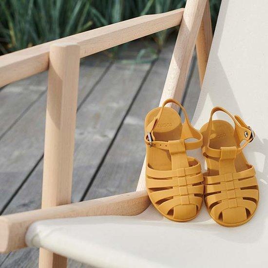 Liewood Waterschoenen Bre sandalen Yellow mellow - Liewood
