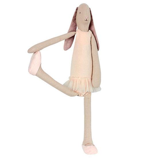 Maileg Maileg konijn Medium Bunny Light ballerina 46 cm