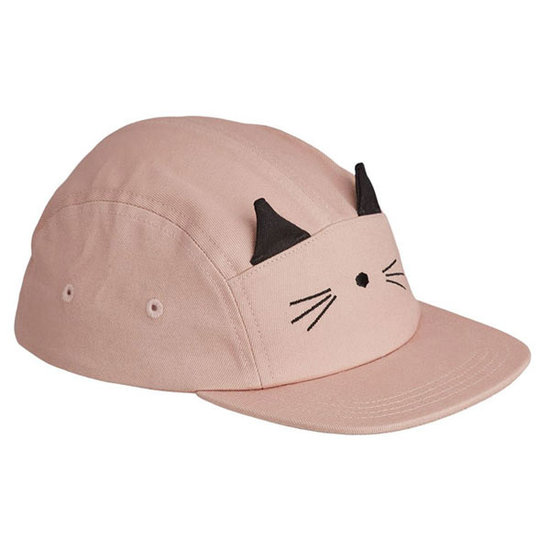 Liewood Liewood Rory cap - Cat rose