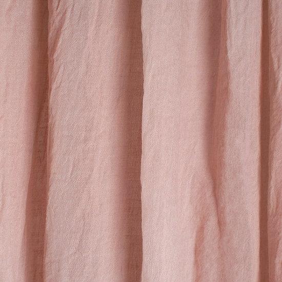 Jollein Jollein klamboe vintage 245cm - Pale pink