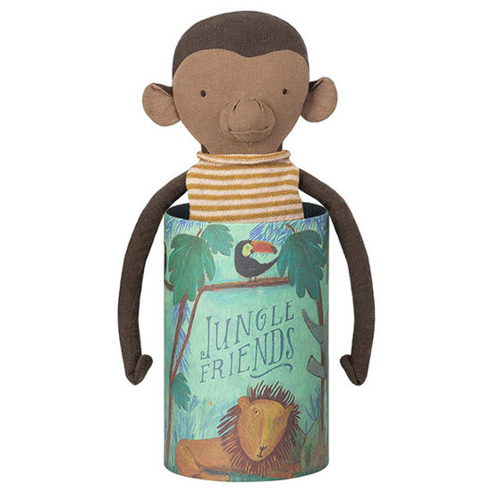 Maileg Maileg Jungle Friends Monkey knuffel