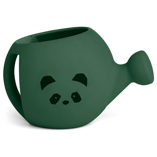 Liewood Liewood Lyon watering can Panda garden green
