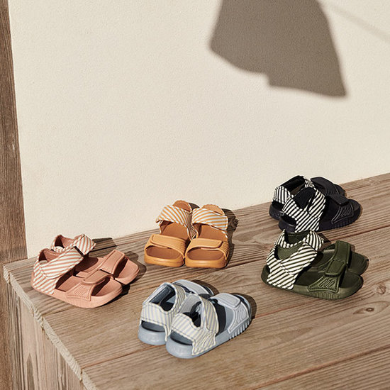 Liewood Liewood water shoes Bre sandals Blue wave