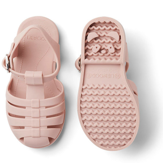 Liewood Liewood water shoes Bre sandals Rose