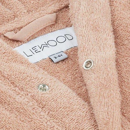 Liewood Badjas Mouse pale tuscany - Liewood