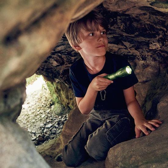 Haba Haba Terra Kids zaklamp