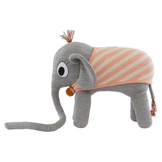 OYOY OYOY Ramboline Elephant knuffel
